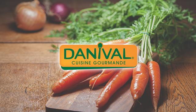 DANIVAL - Social Média - Création de site internet