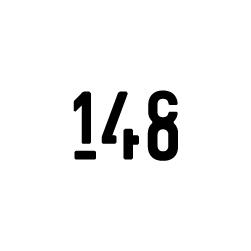 148 - Agence de communication logo