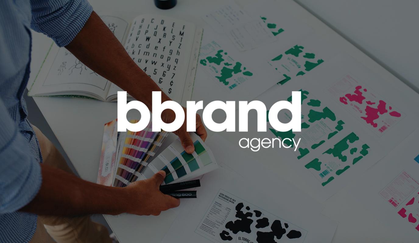 bbrand - Diseño Gráfico