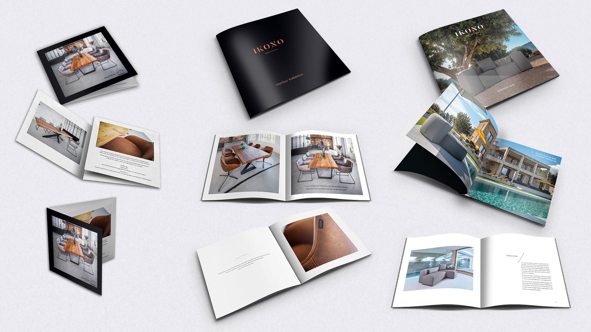 IKONO - ganzheitliche Kommunikation und Markenf... - Event