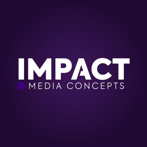 Impact Media Concepts logo