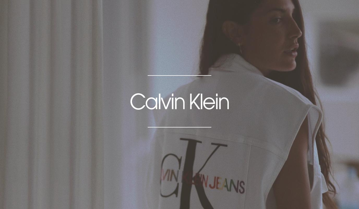 Calvin Klein · #ProudInMyCalvins - Estrategia digital