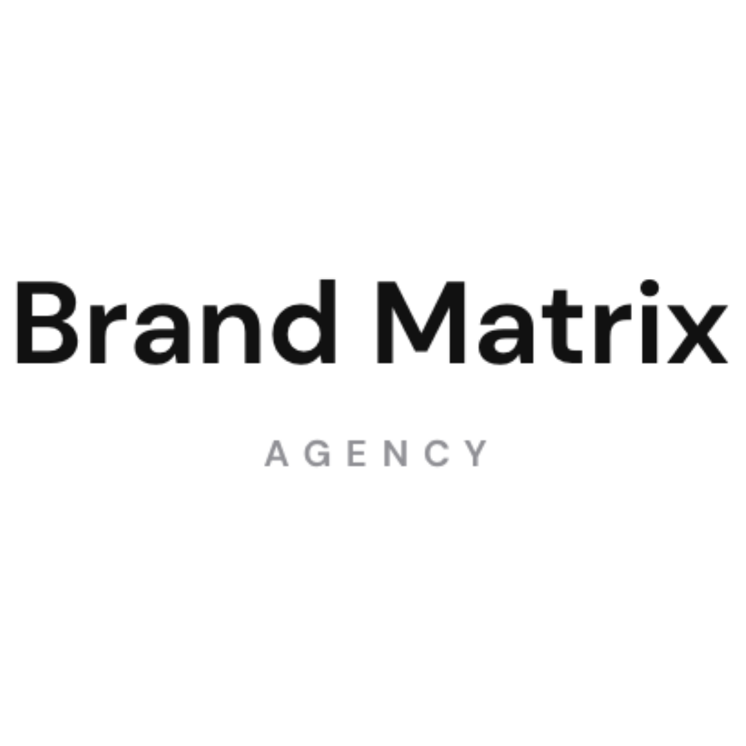 Brand Matrix logo