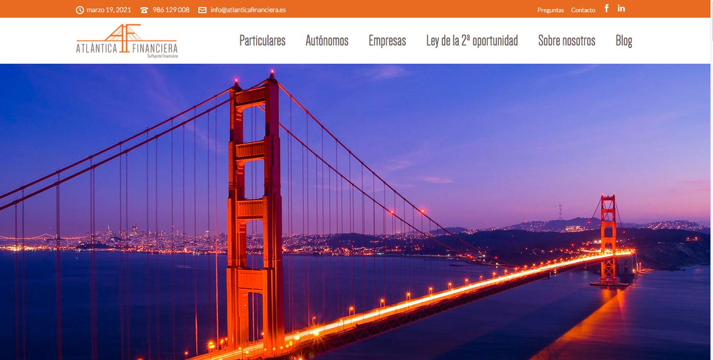 Diseño de marca, web, SEO y SEM - SEO