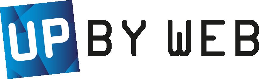 UpByWeb logo