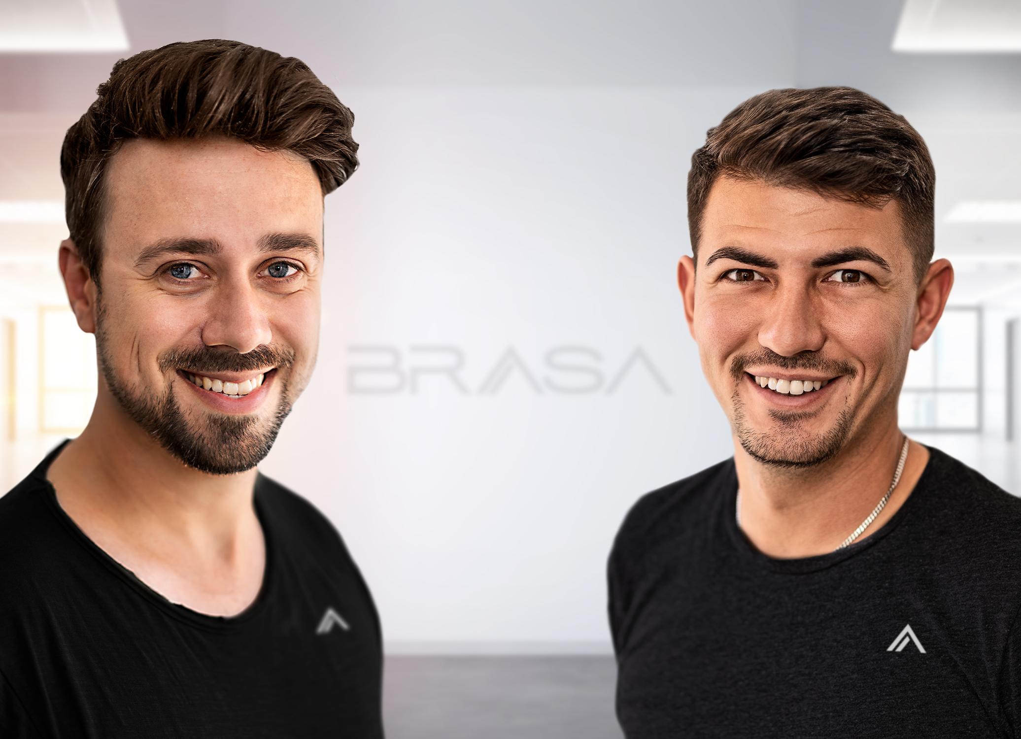 BRASA media cover