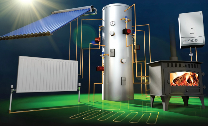 Promotion of industrial goods equipment - Branding & Positioning