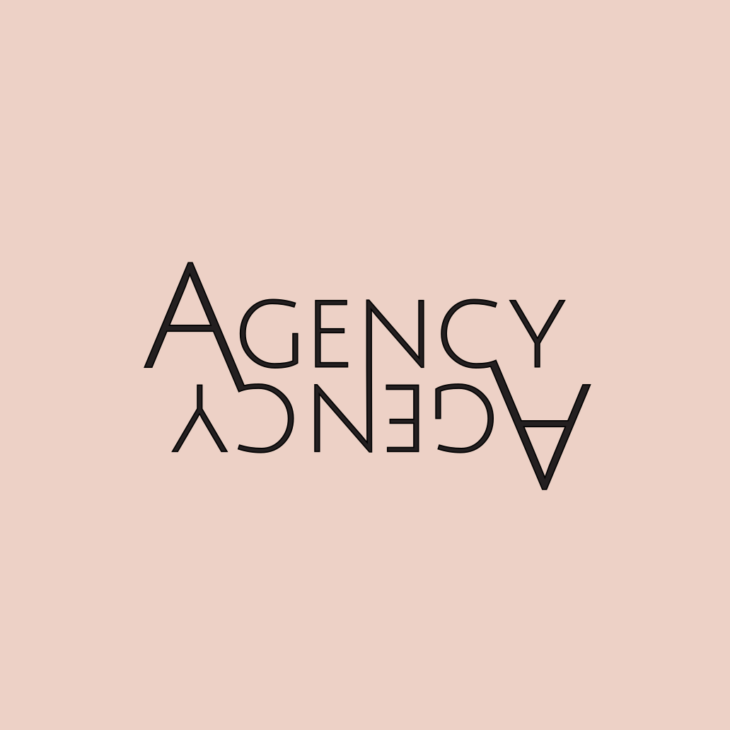 AGENCY AGENCY Communications & Marketing GmbH logo