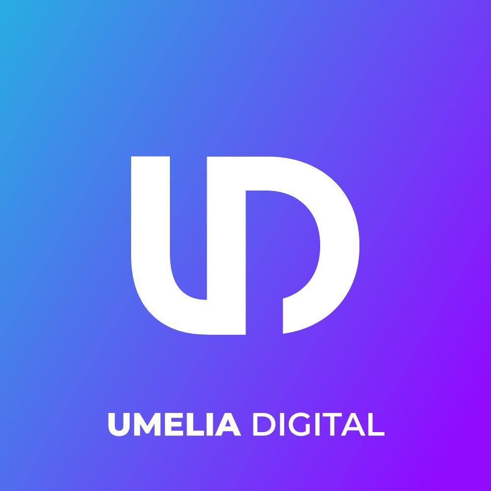 Umelia Digital logo