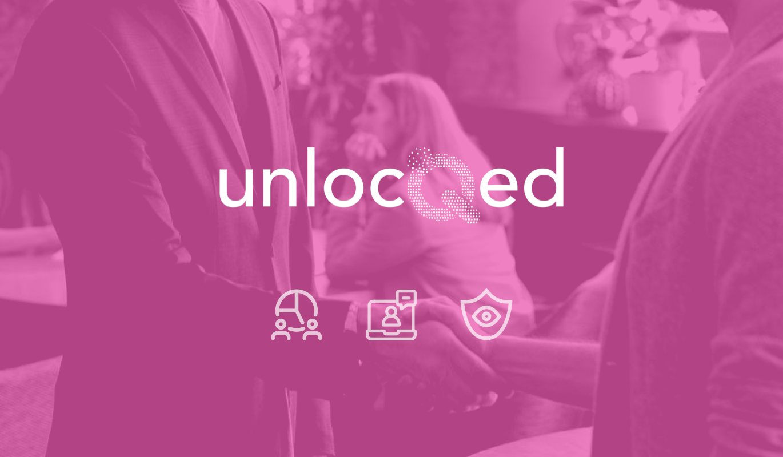 UnlocQed | UnlocQ your potential - Mobile App
