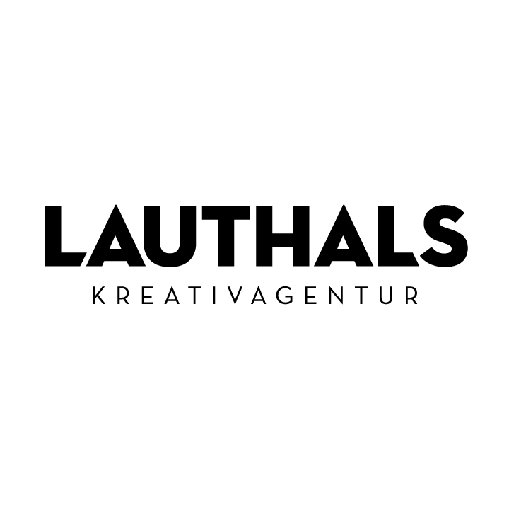 Kreativagentur LAUTHALS GmbH logo