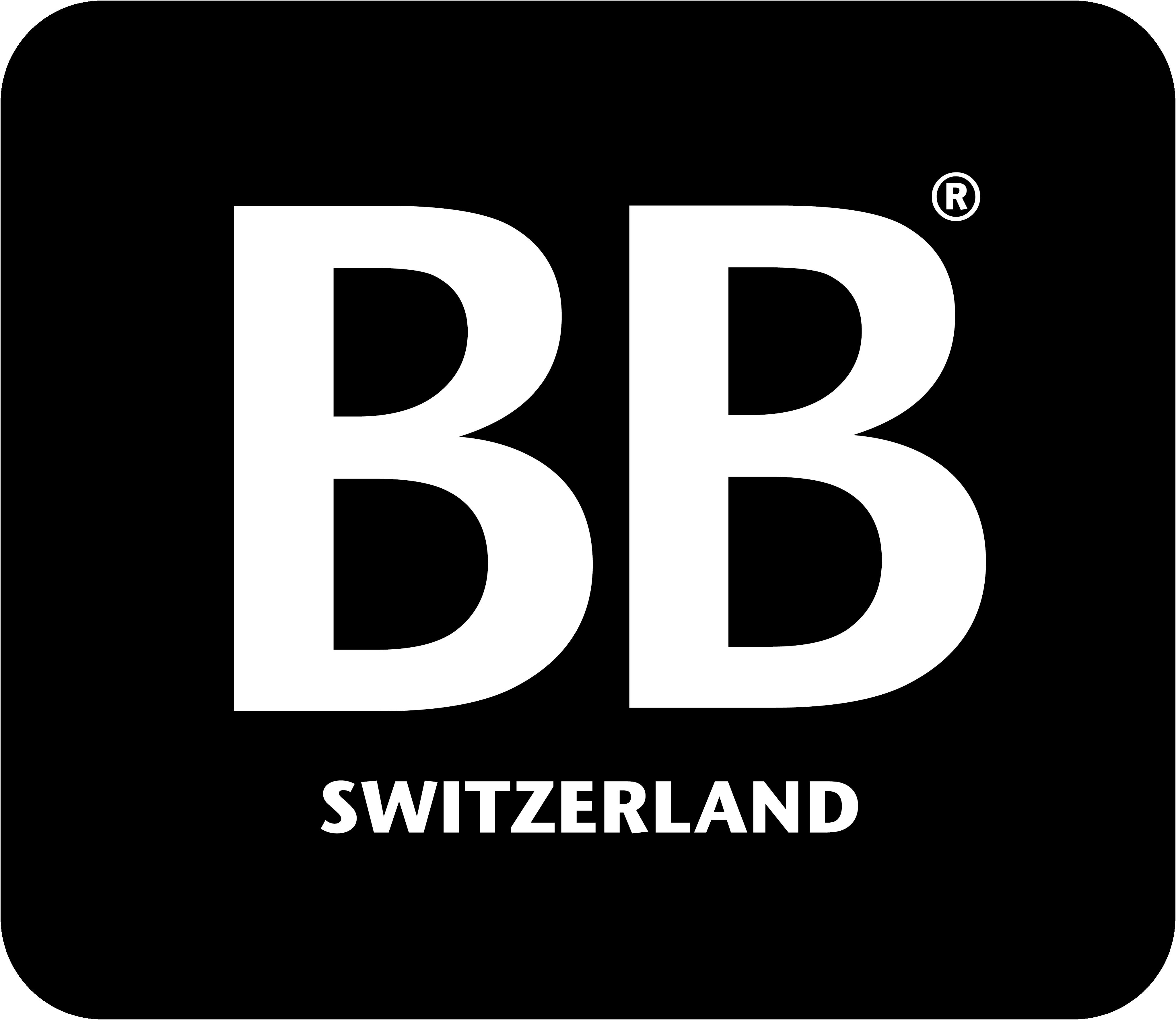 Agence BB Switzerland® logo