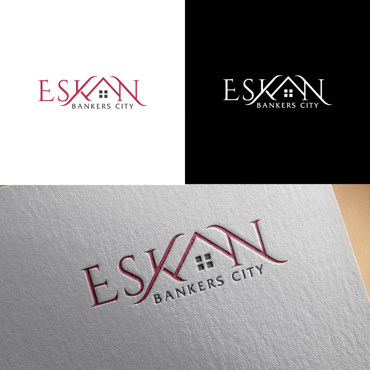 Boundless Technologies designed the logo for Eskan
