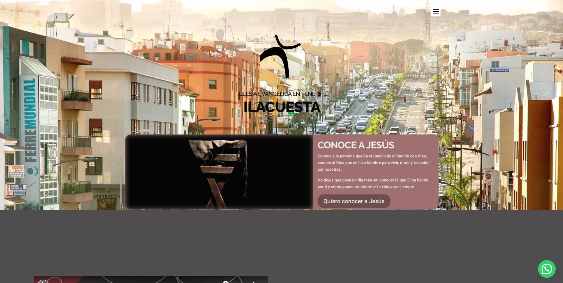 Diseño web para iLaCuesta - SEO