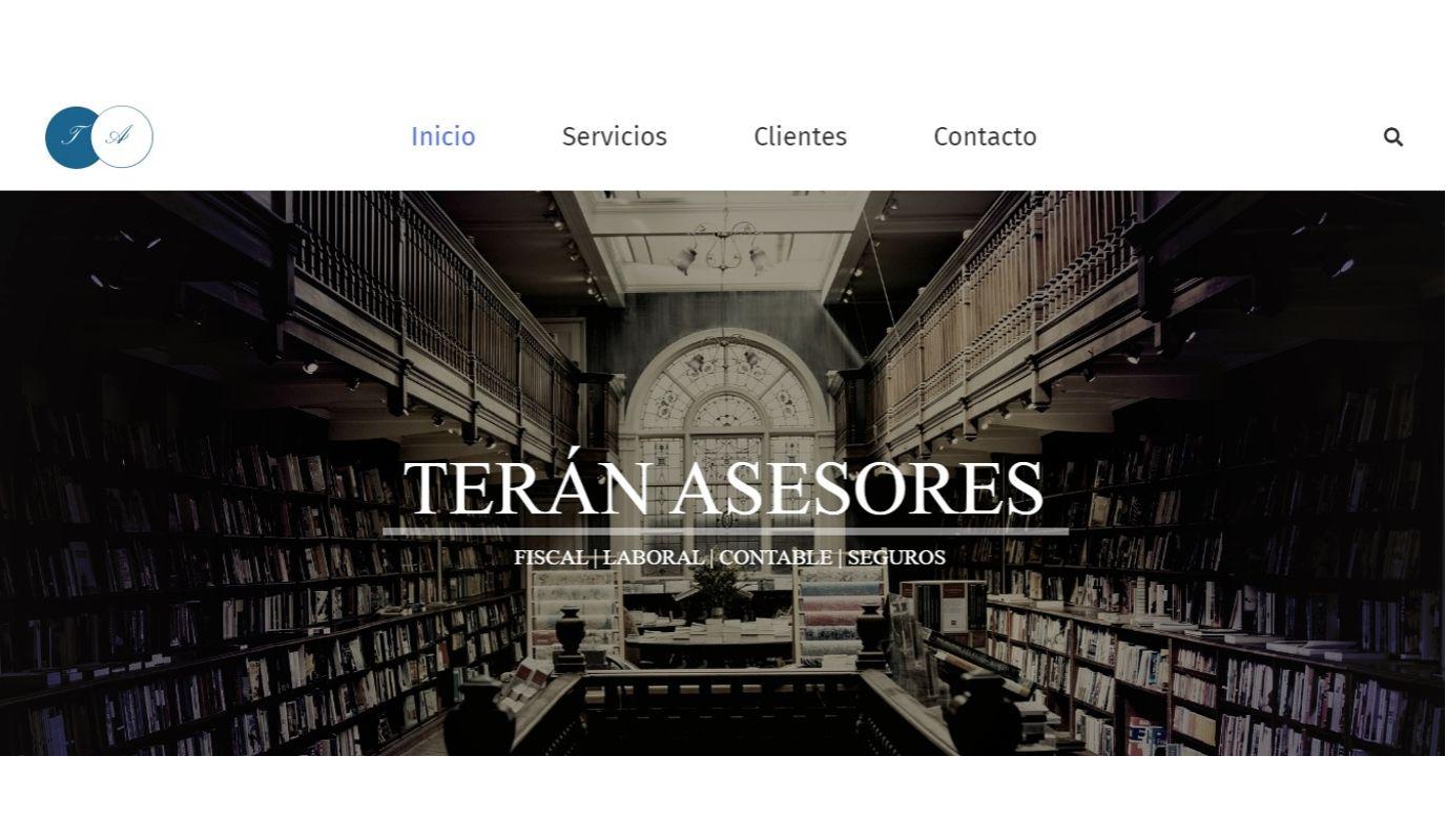 Asesoría: Diseño web y SEO - Creación de Sitios Web
