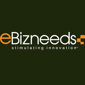 Ebizneeds logo