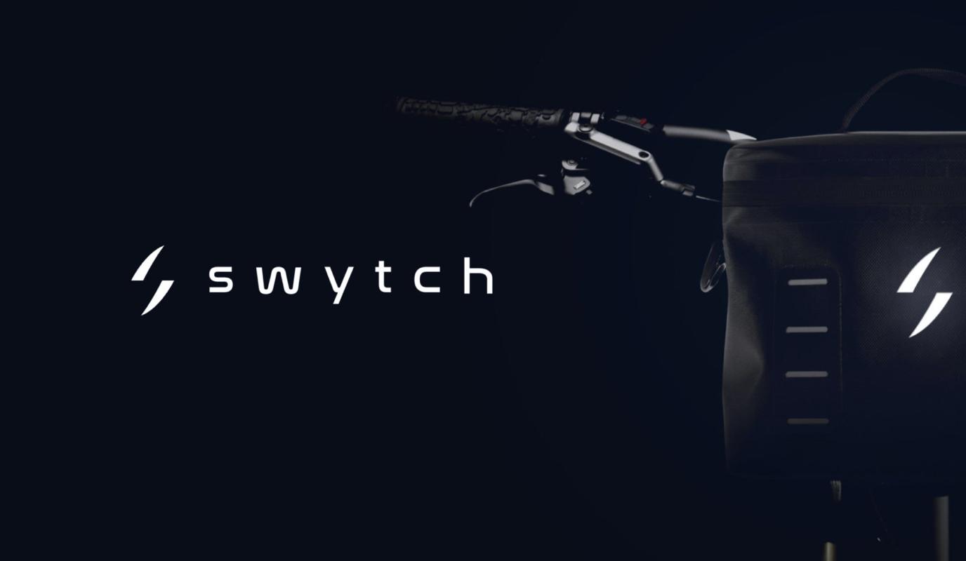 Swytch: Brand Identity