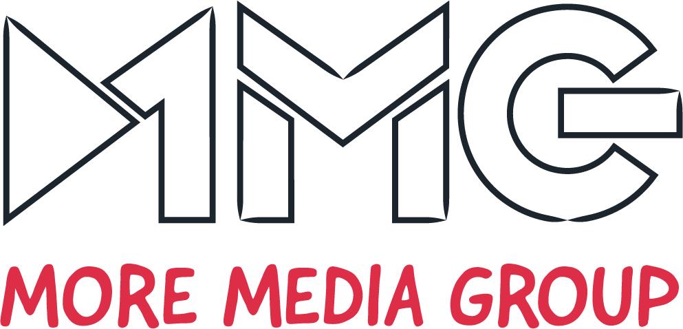 More Media Group logo