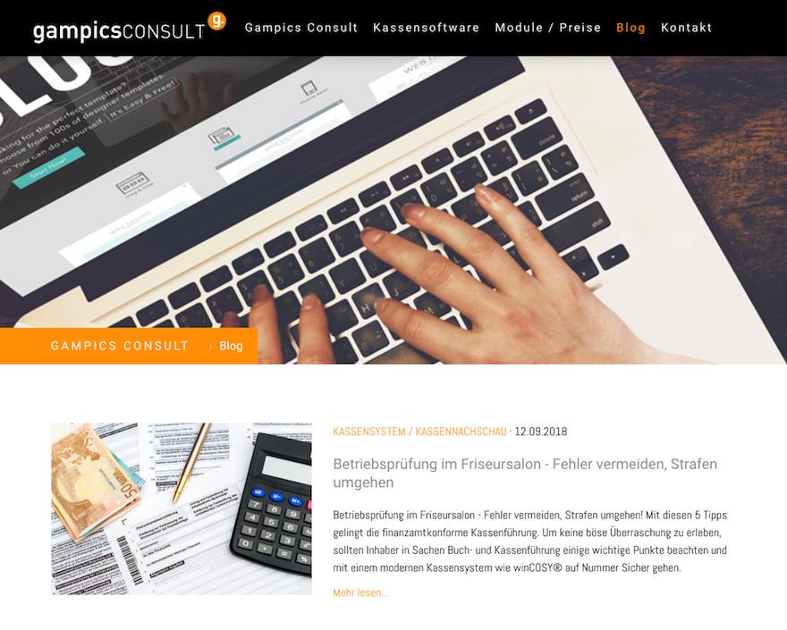 IT: B2B-SEO PR für mehr Sichtbarkeit im Netz - Öffentlichkeitsarbeit (PR)