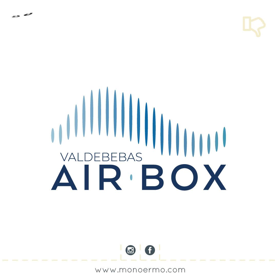 Logotipo Airbox, Promoción Ebrosa
