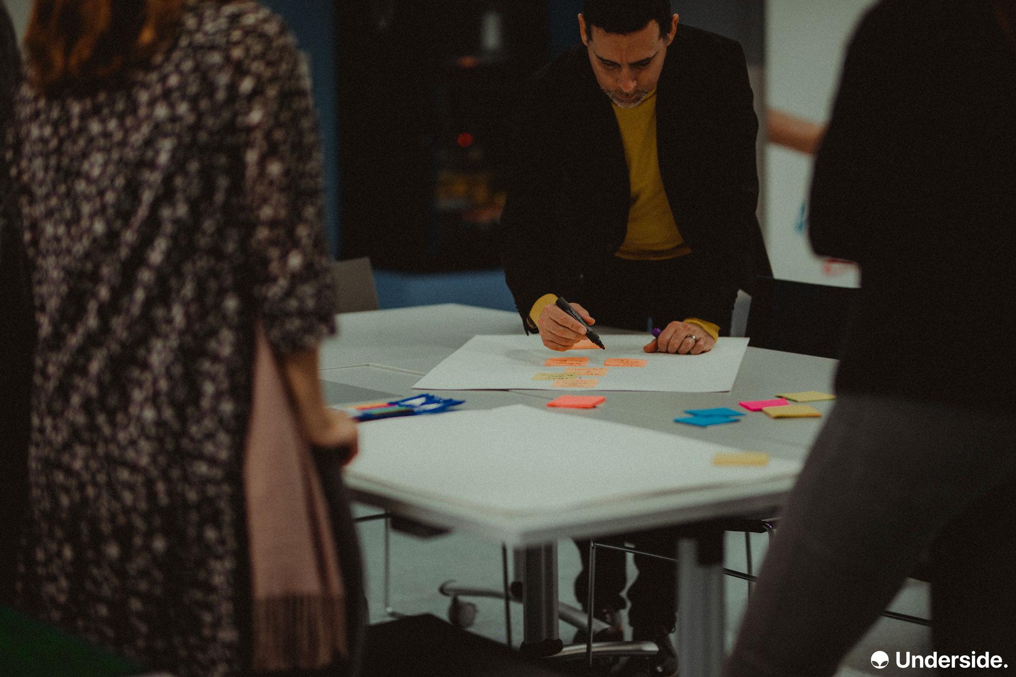 Innovation - Design Thinking pour UCM - Innovation