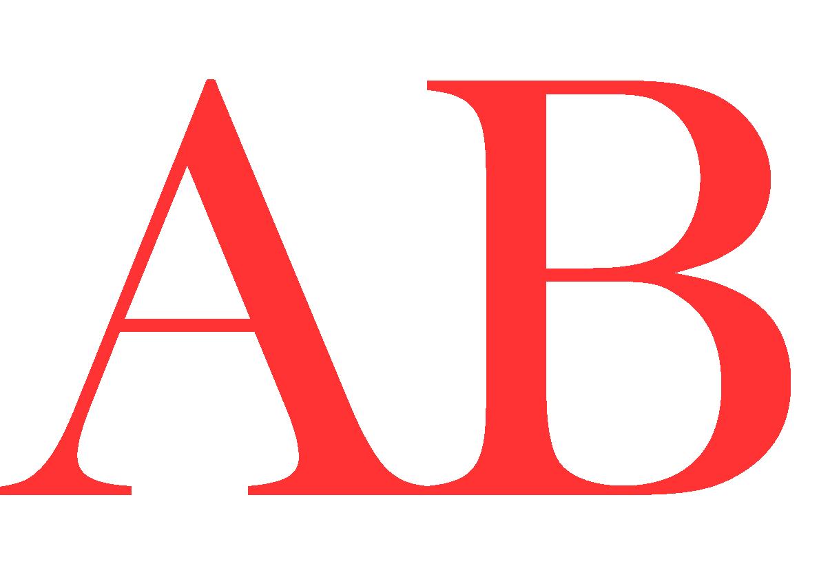 Albert Bauer logo