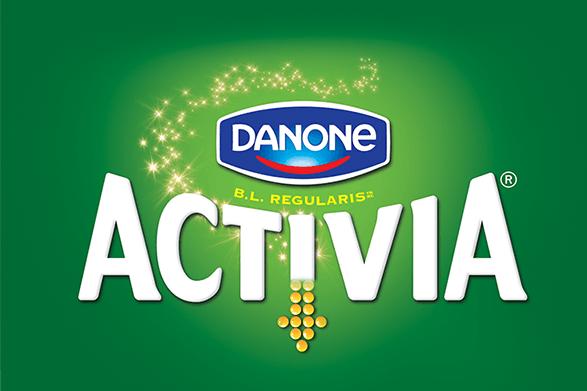 Activia - Mobile App