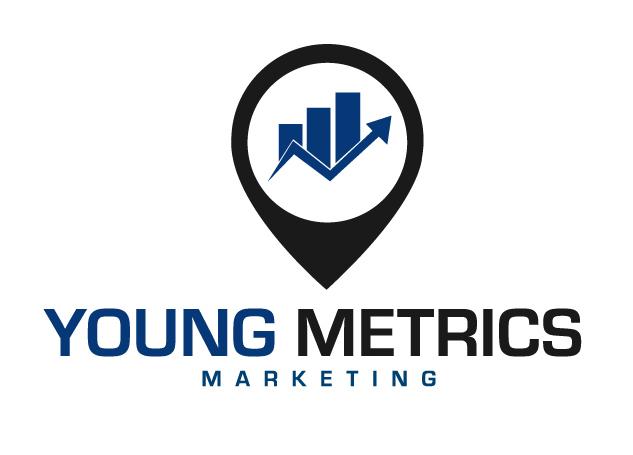 Young Metrics logo
