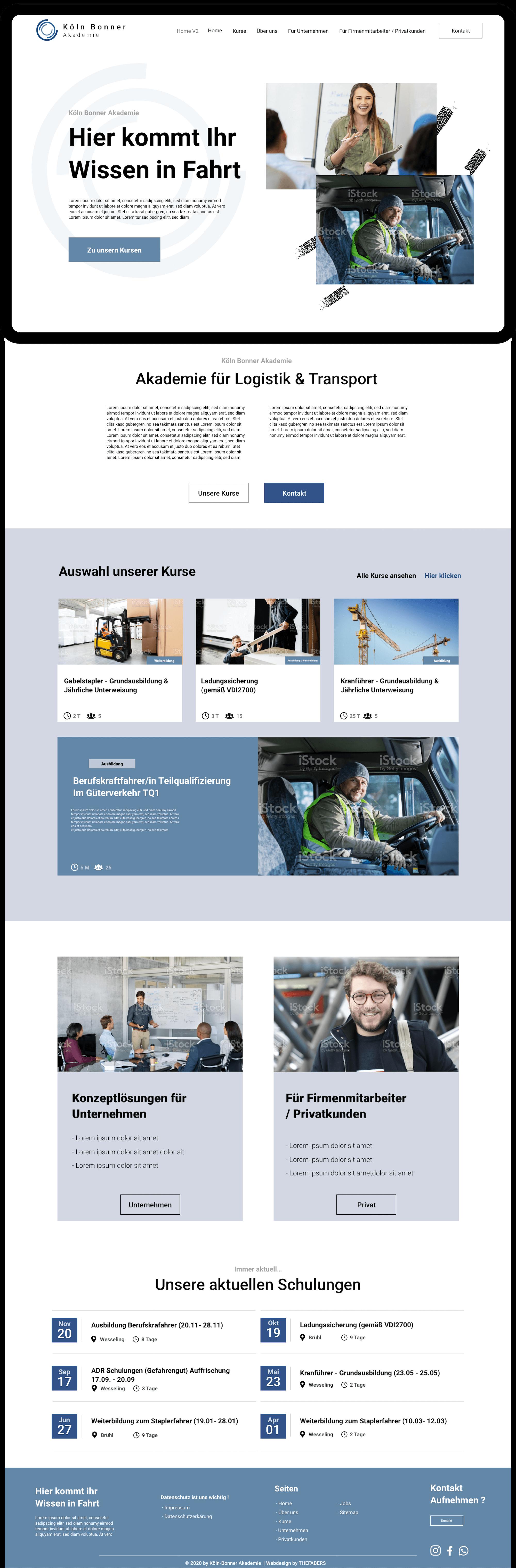 Köln Bonner Akademie GmbH & Co. KG - E-Commerce