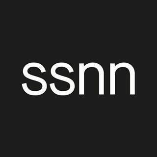 ssnn   creative agency logo