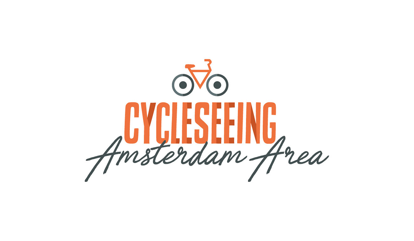 Cycleseeing Travel Concept Development & Campaigns - Event