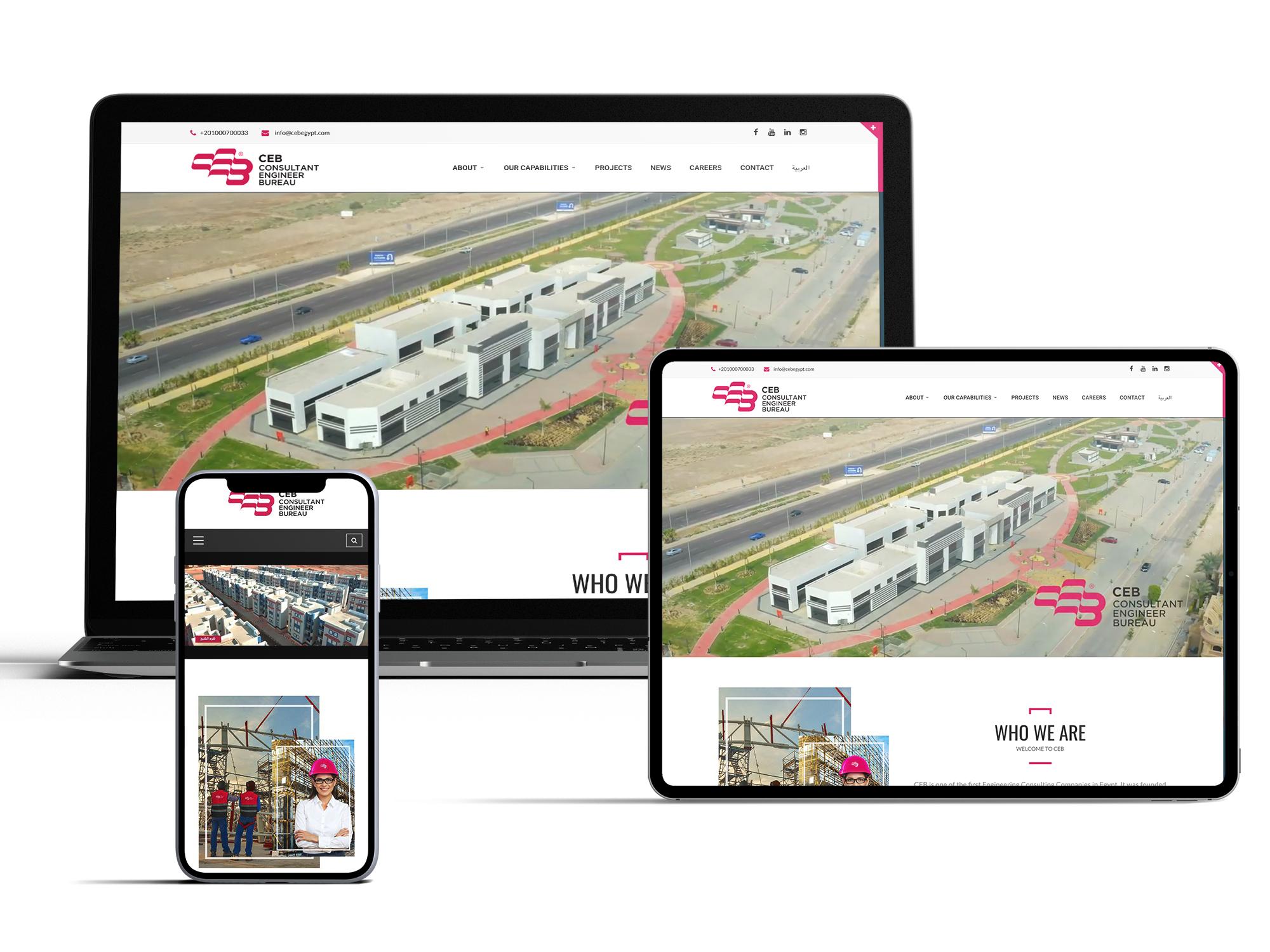 Website Creation - Website Creation