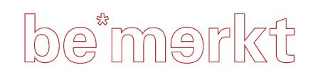 bemerkt logo