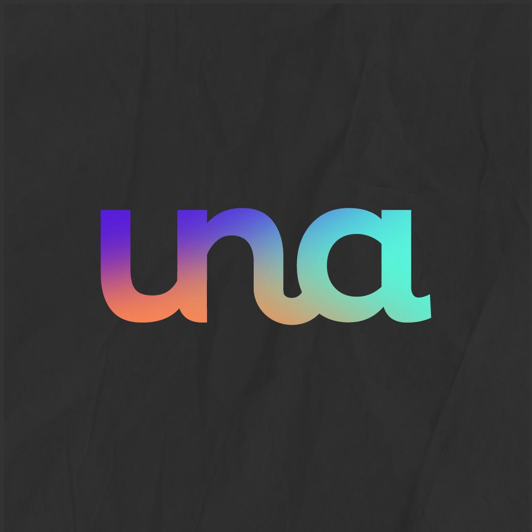 Una Design Studio logo