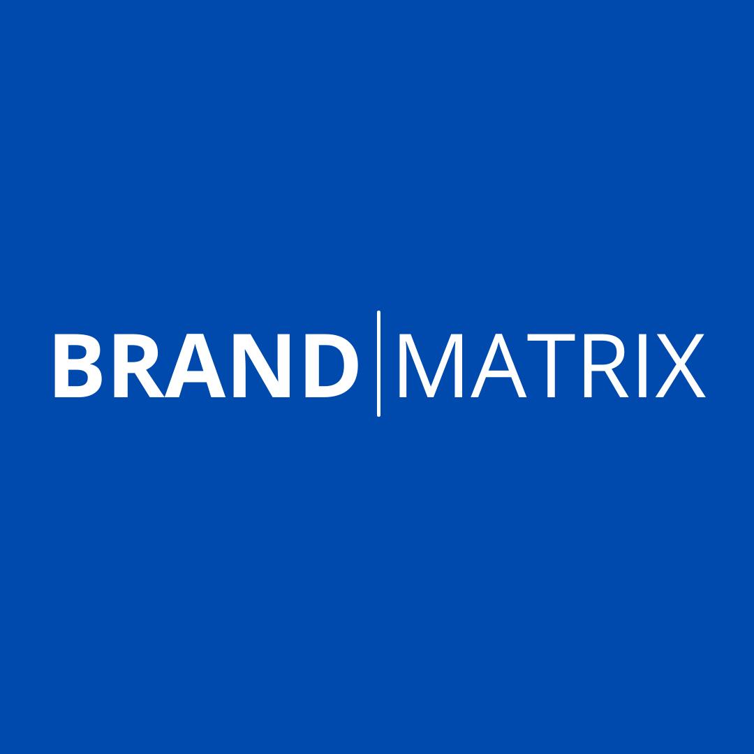 Brand Matrix logo