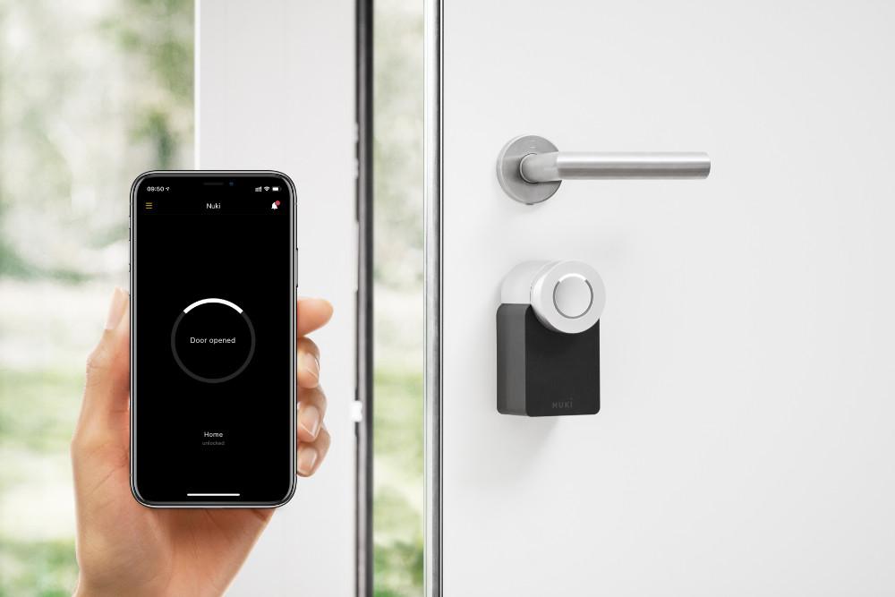 Nuki Smart Lock: Benelux PR campaign - Public Relations (PR)