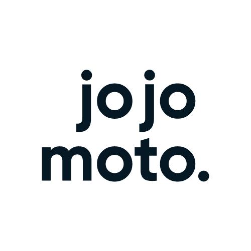 Jojomoto logo