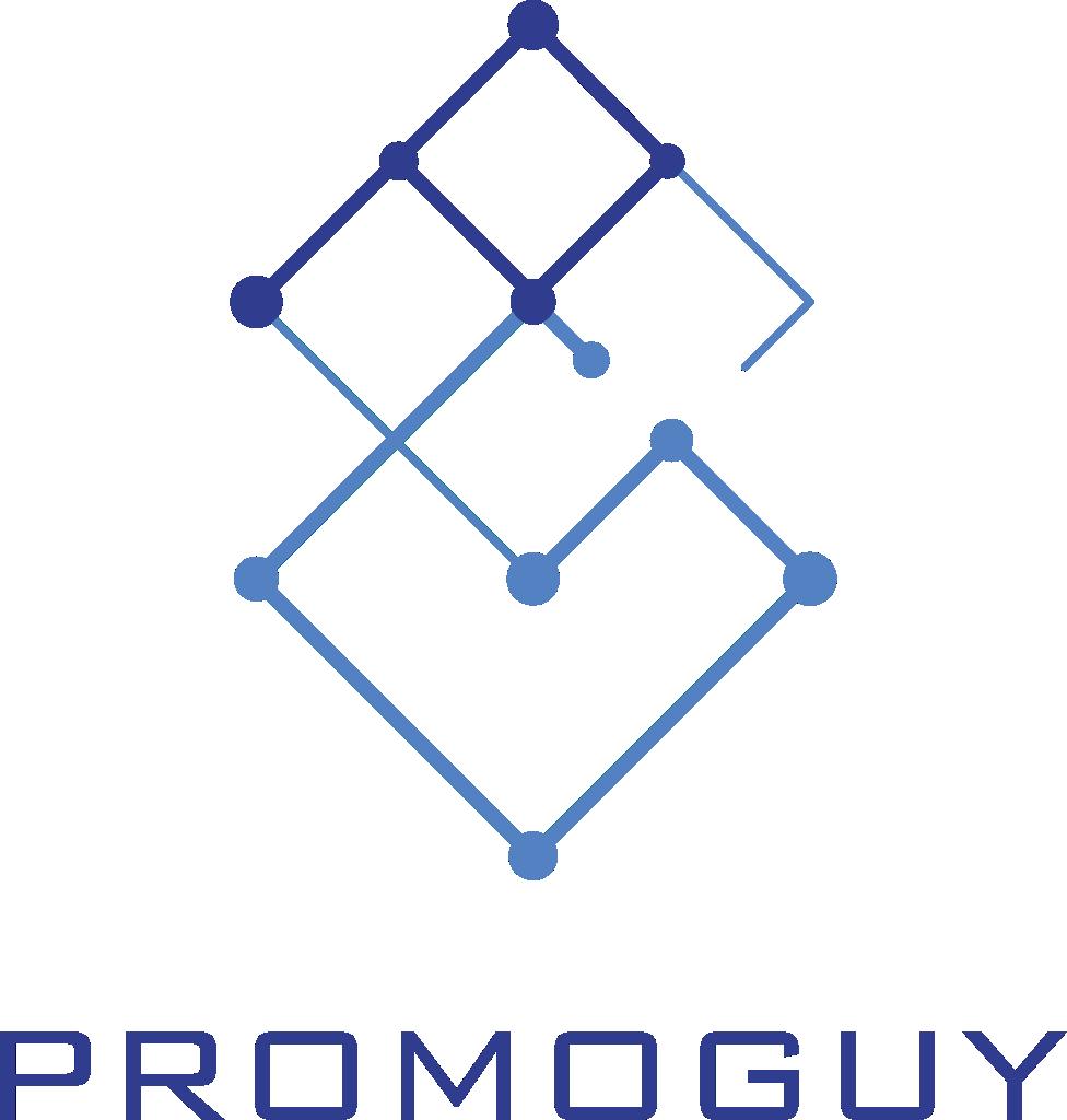 Promoguy.nl logo
