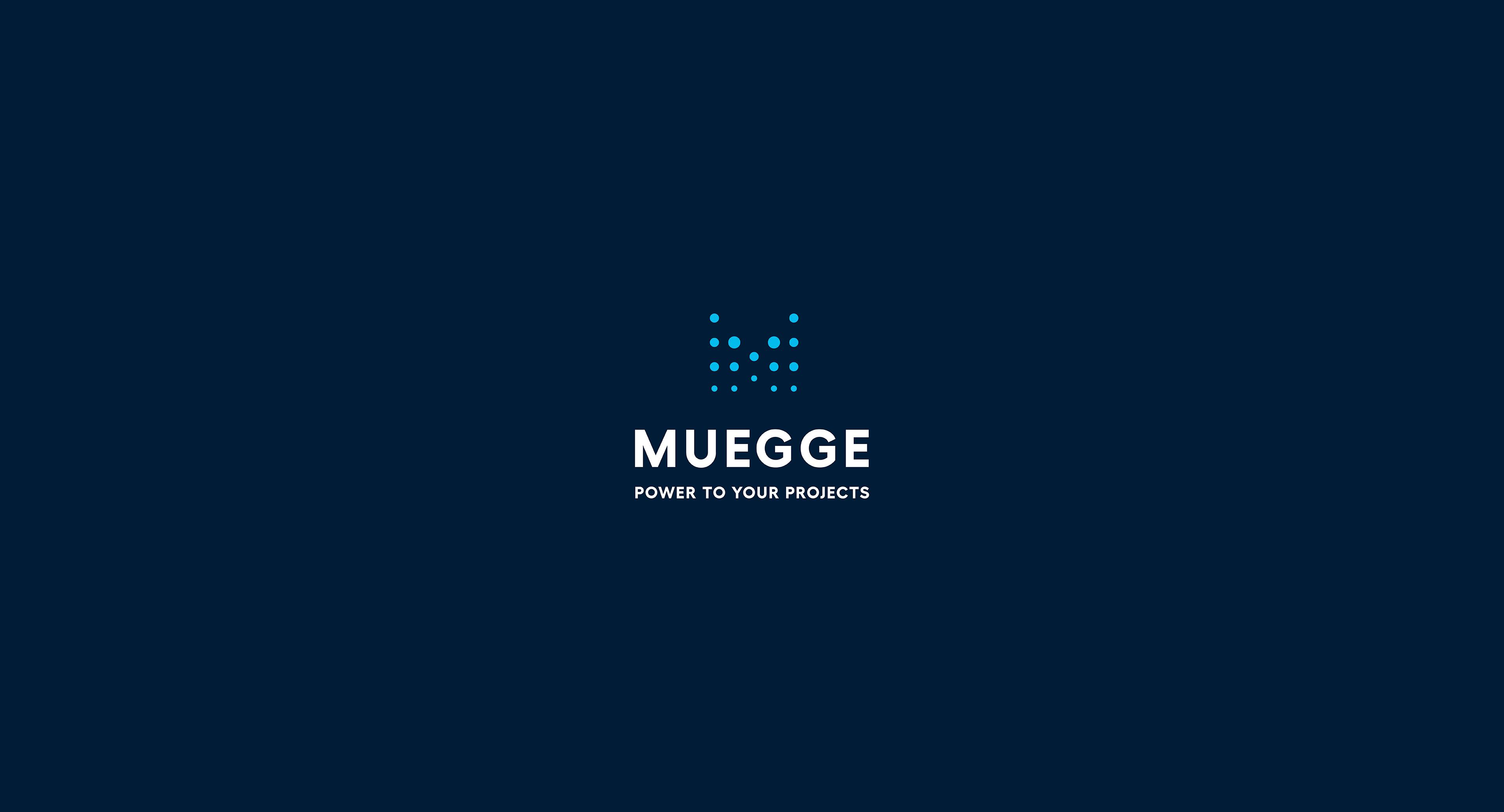 MUEGGE – Corporate Design, Website, Foto, Content