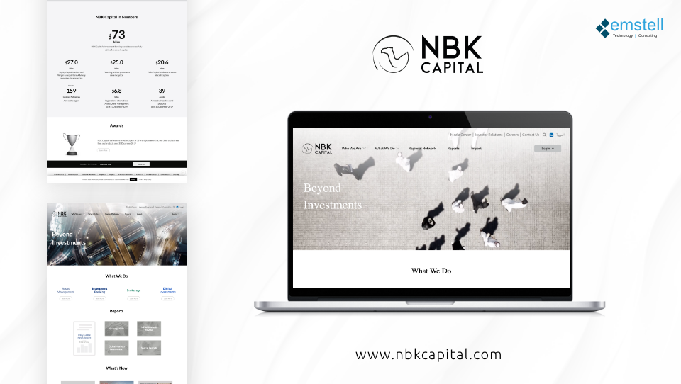 NBK Capital