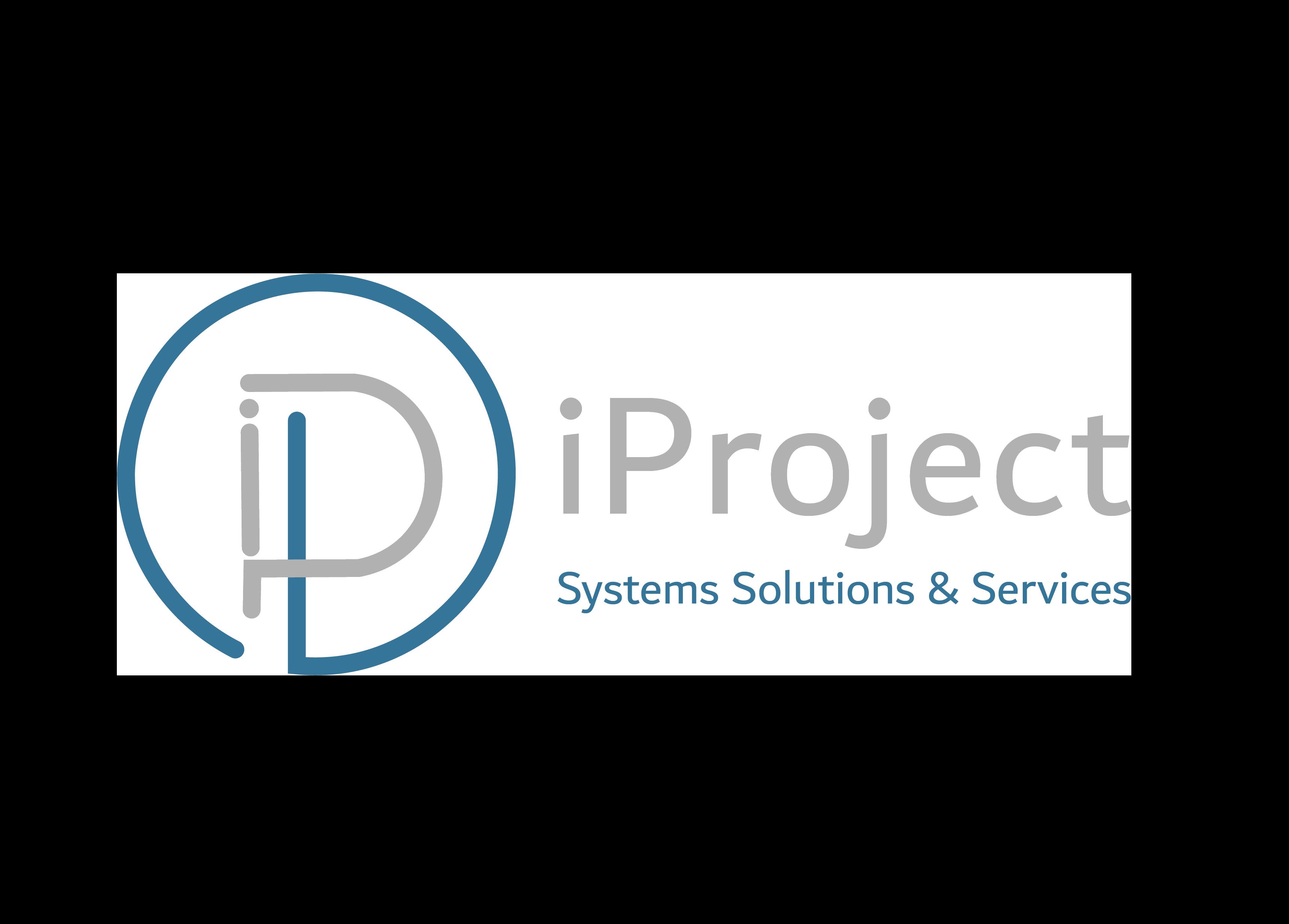 Iproject Website - Website Creation