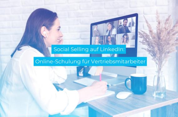 Social Selling auf LinkedIn für WITTENSTEIN