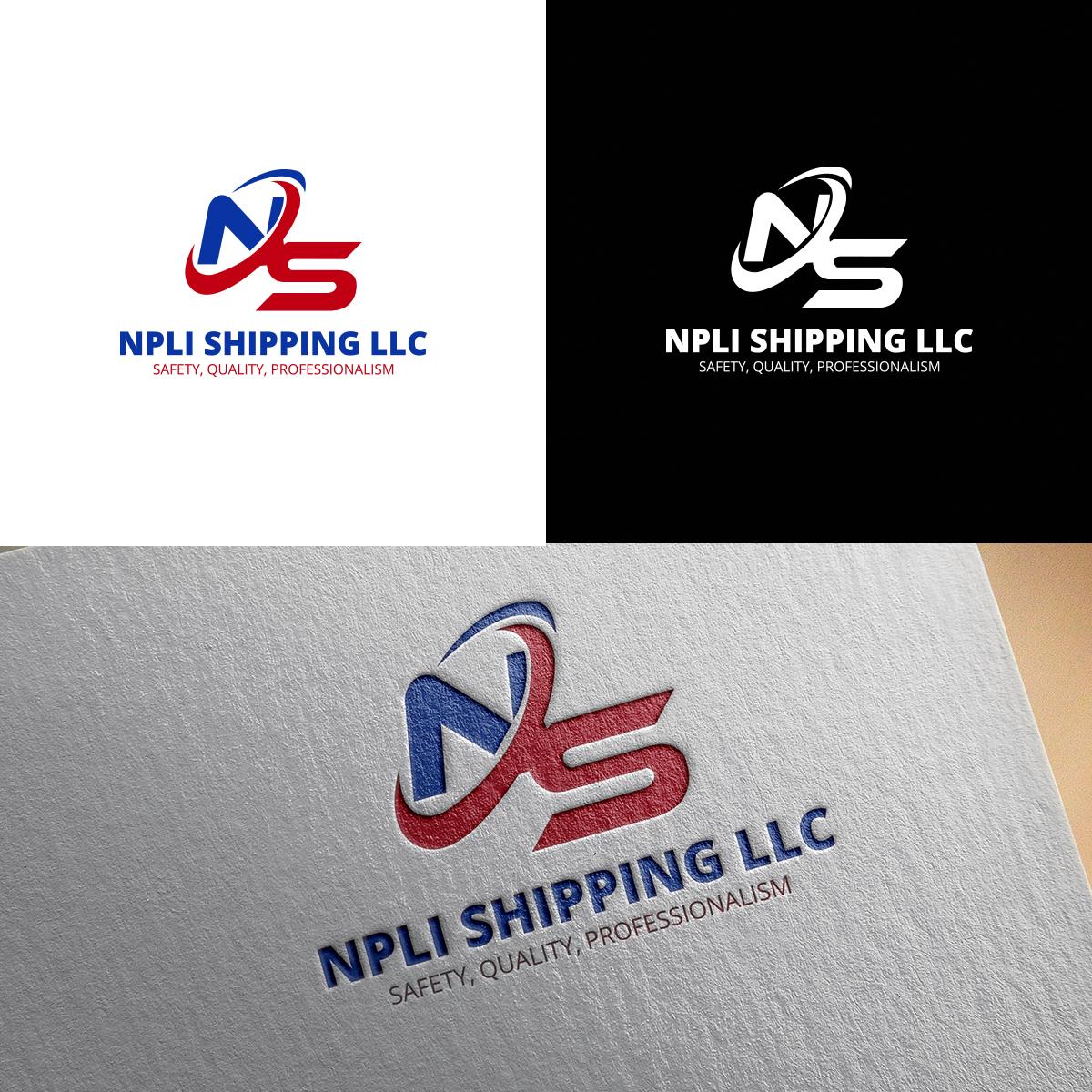 Boundless Technologies designs Logo  NPLI Shipping