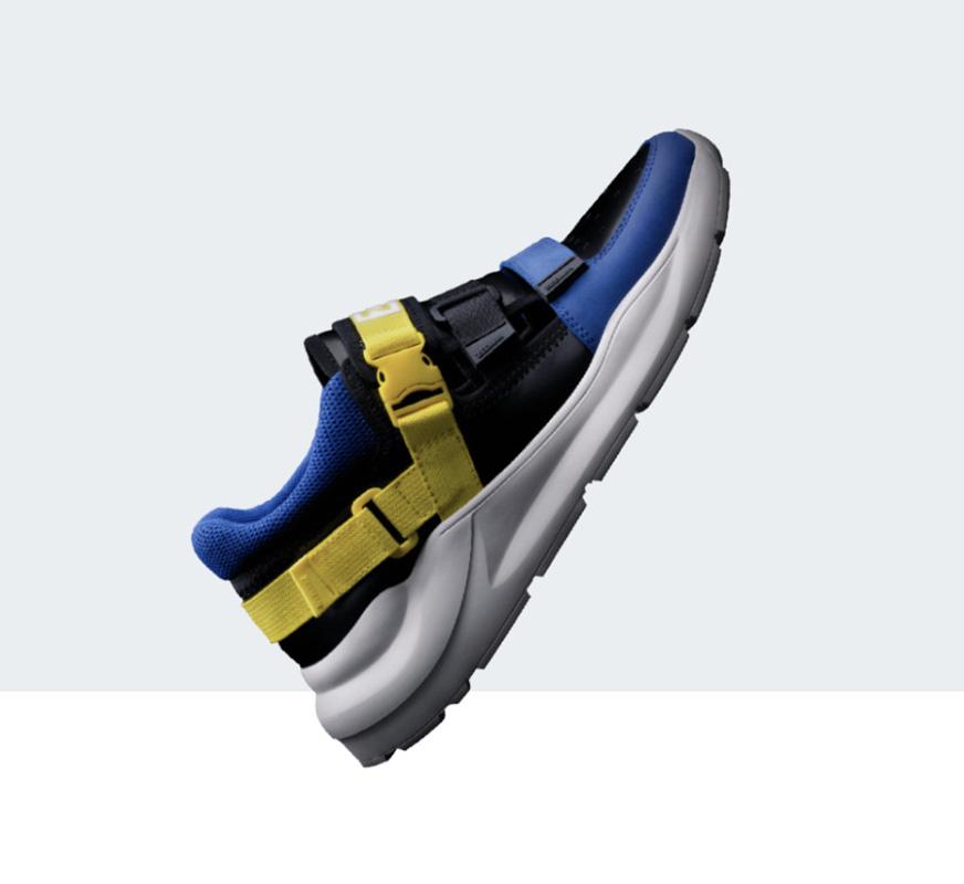 Zeeman Sneakers