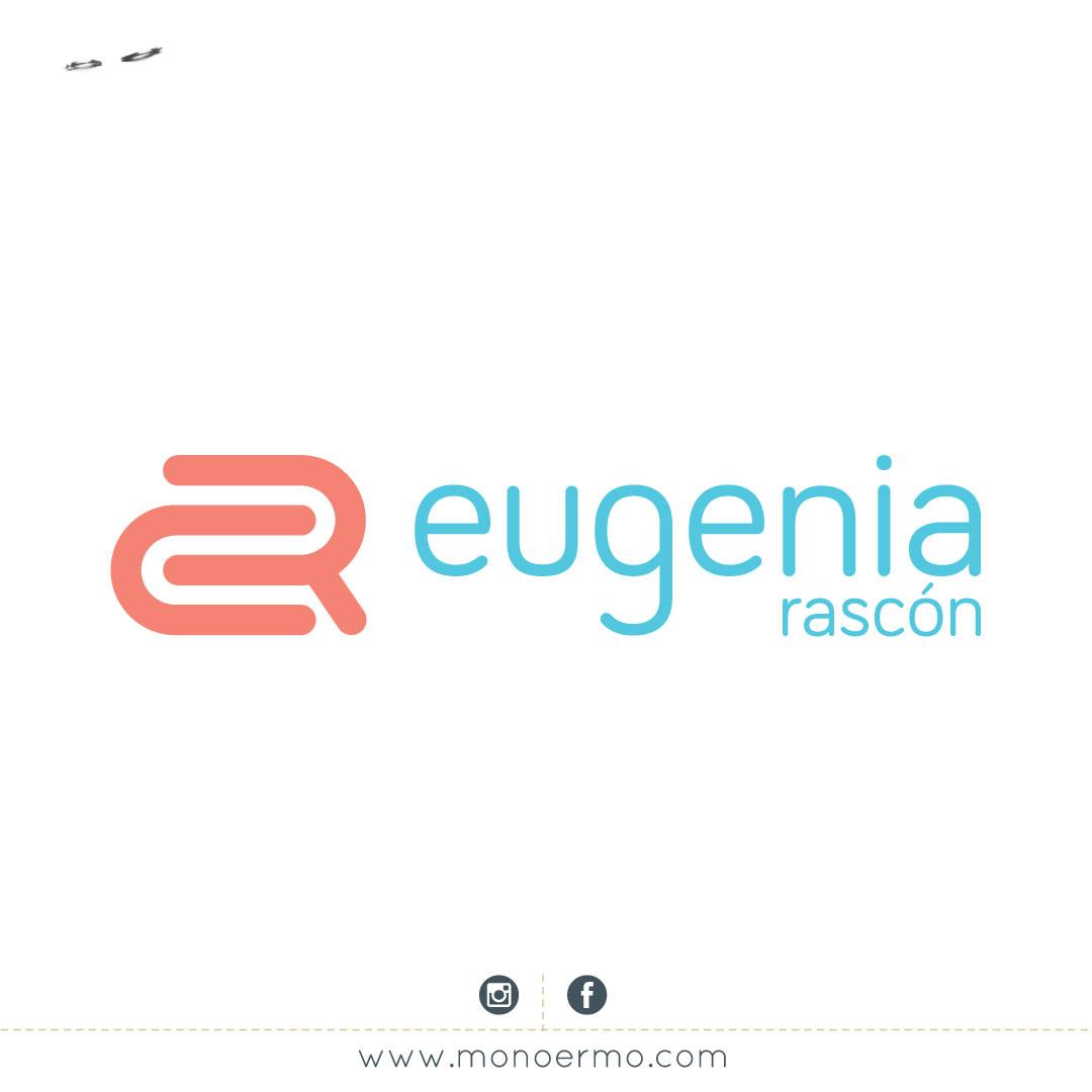 Eugenia Rascon   Coach - Diseño Gráfico