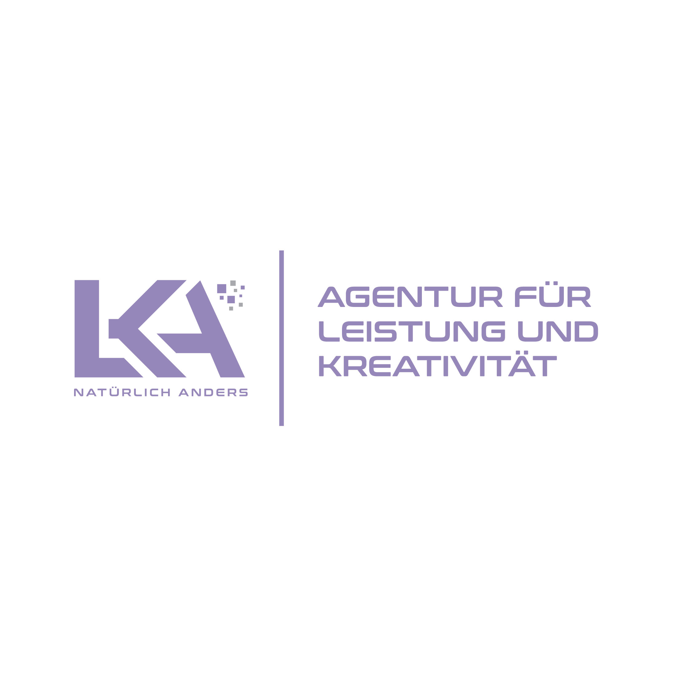 LKA - Agentur für Leistung und Kreativität logo