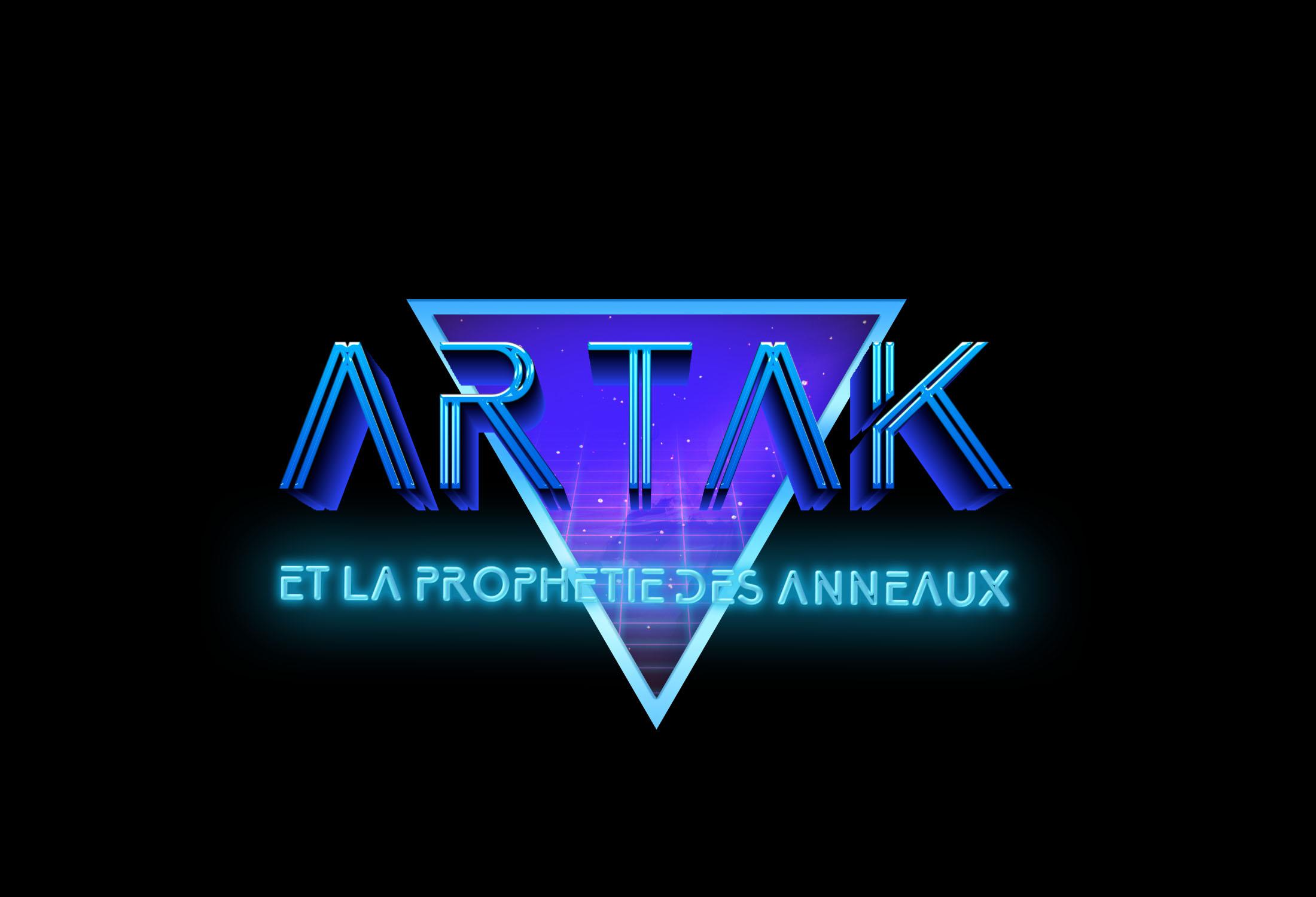 ARTAK - ACTIVATION  PUBLICITAIRE - Publicité