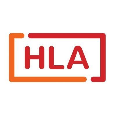 HLA Translations logo