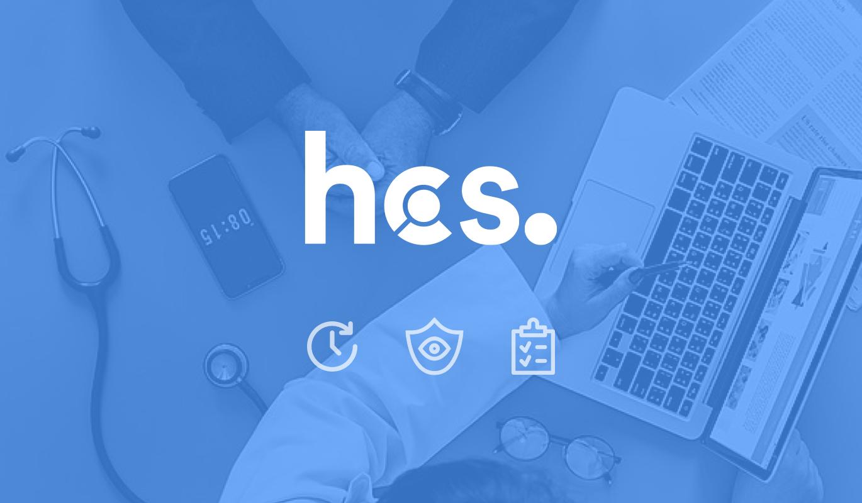 HCS - RiA | Corporate Risk Solution