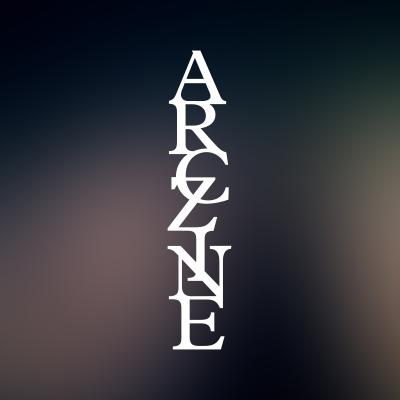 ARCZINE logo